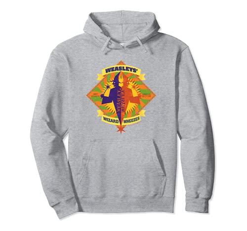 Harry Potter Weasley s Wizard Wheezes Sudadera con Capucha