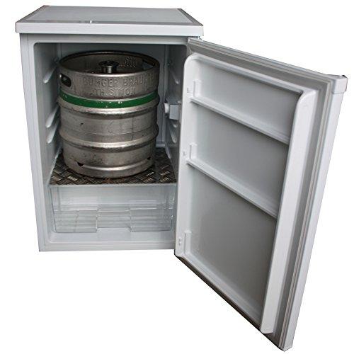 Fassbierkühlschrank für Keg Fässer bis max. 30l A++