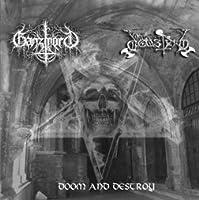 Doom & Destroy Split