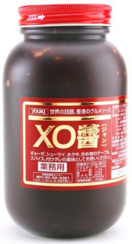 ユウキ XO醤 1kg