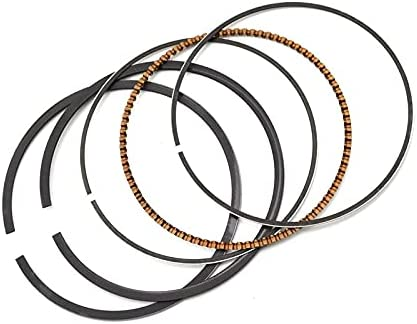 HZLXF1 STD + 25~100 BORE 38~39mm YW50F Max 89% OFF Piston XC Rings Mail order cheap YN50F for