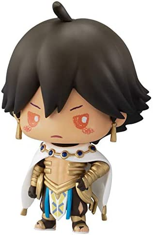 Fate Grand Order Sanrio Rider Mini Figure Character Max 66% OFF S Ozymandias Gorgeous