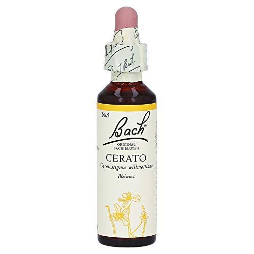 Bachblüte Cerato, 20 ml