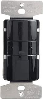 Greengate OSW-P-010-BK Multi Volt Occupancy Dimmer Sensor Black