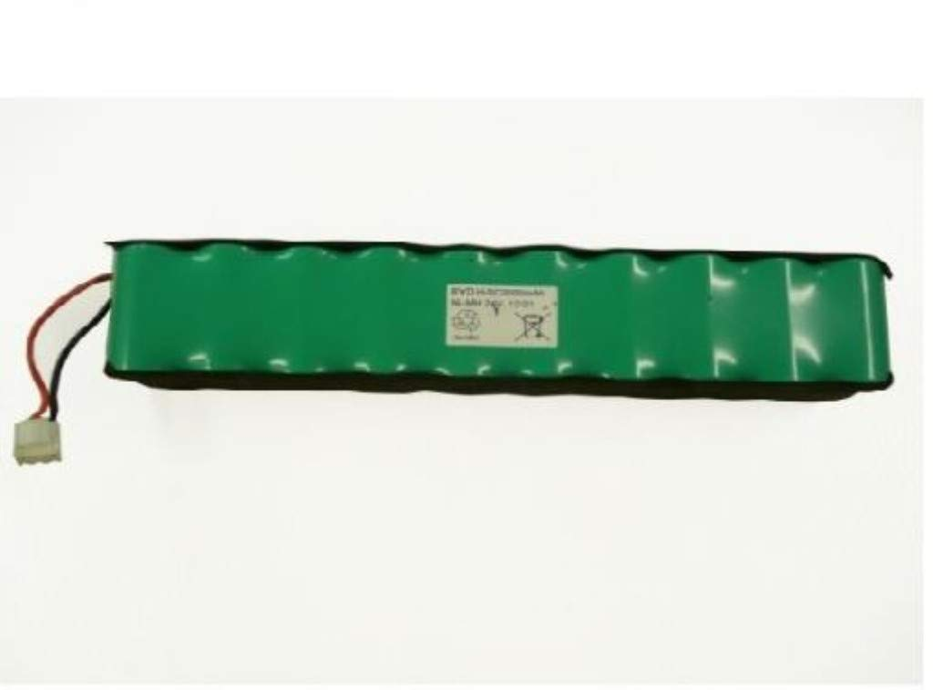 ROWENTA - Bateria Rowenta BYD H-SC2000: Amazon.es: Bricolaje y ...