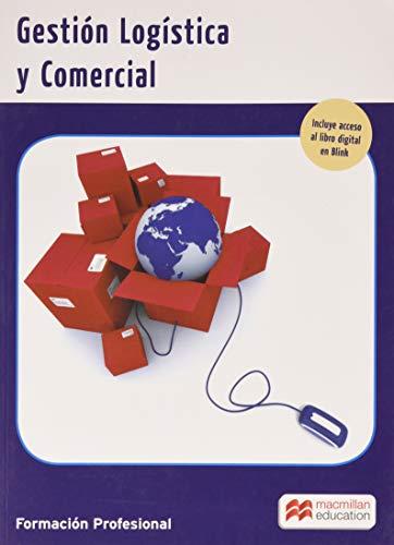 Gestión Logistica y Comercial (Cicl-Administracion)