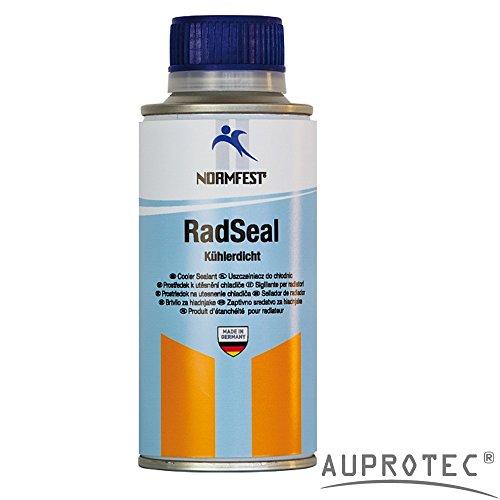 AUPROTEC® Normfest Kühler Dichtmittel Kühlerdicht Rad Seal Kühl System Dichtstoff Radiator (1 Dose)