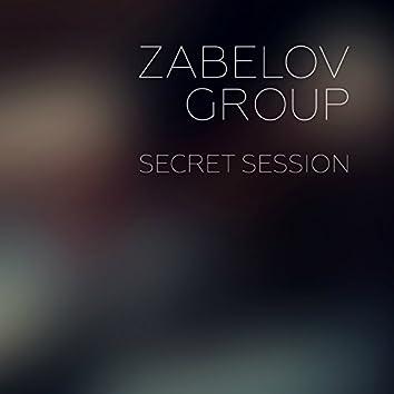 Secret Session (Live)