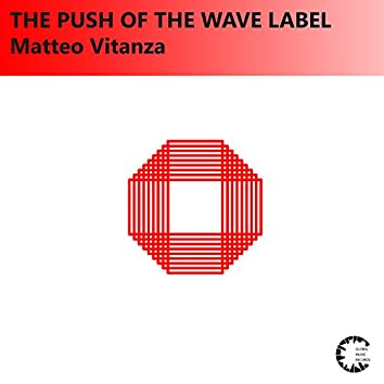 The Push of the Wave Label Track