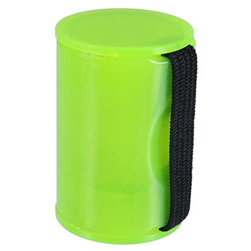 Almencla Plastic Finger Sand Hammer Shaker Für Gitarre Ukulele Strumming Zubehör