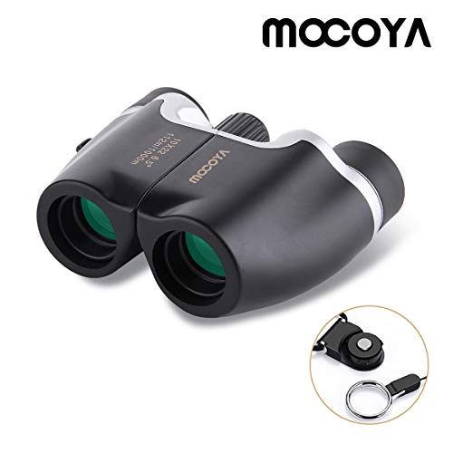 Binoculars 20x50, HD Professional/Waterproof Binoculars with Low Light Night Vision, Durable & Clear BAK4 Prism FMC Lens Binoculars. Suitable for Outdoor Sports and Concert, Bird Watching.