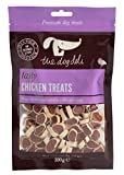 Dog Deli by Petface 100g Pack Chicken Treats (Pack of 5, total of 500g)