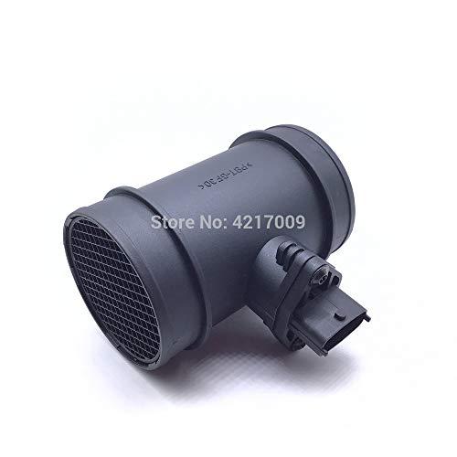 Sensor medidor de flujo de aire Medidor de sensor de flujo de masa de aire en forma for Holden Fit for Rodeo Alfa Fit for Romeo 156 166 GTV Fit for Lancia Fit for Kappa 2,5 3,0 V6 24V 02810025