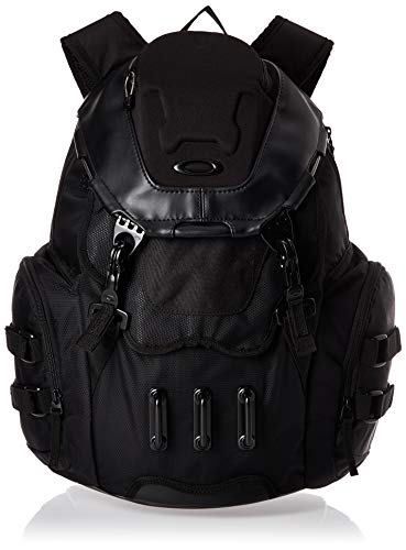 Oakley Unisex Bathroom Sink Rucksack 23 l Stealth Black