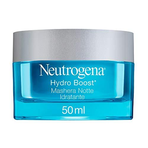 Neutrogena Hydro Boost Crema Notte Idratante - 50 Gr