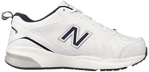 New Balance MX619V2 White