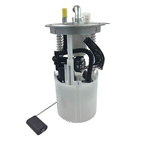 ZJN-JN pieza del coche Asamblea módulo de la bomba de combustible de la bomba de combustible for C h e v Y/B u i R a i n i e r/G M C E n v o y/I S u z u A c n d e r e s/s a a b
