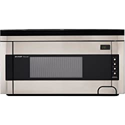 Best 7 Under Cabinet Microwaves 2020 - Buying Guide and Reviews 11