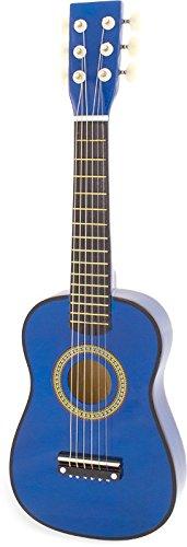 Ulysse Couleurs D'enfance - 4075 - Guitare- Bleu