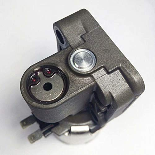 6 Speed 02E DQ250 DSG 50221 Transmission Automatic Transmission Solenoid Fits for for N215 PC1 N216 PC 02E321371E