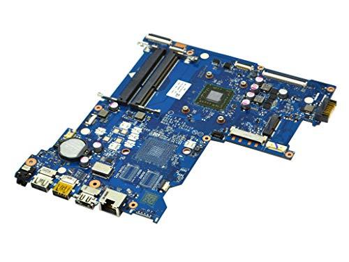 AMD A6-7310 2.00GHz AM7310ITJ44JB Processor Laptop Motherboard 854965-001 for HP 15Z-BA000 15-BA Series