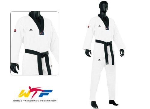 Adidas campeón III Dobok de Taekwondo