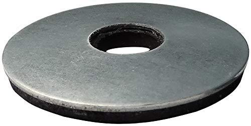 AERZETIX - Set mit 20 Dichtscheiben mit Dichtung - Neopren - EPDM - Ø8,6x29mm - Metall - Für selbstbohrende Schrauben - DIY - C44486