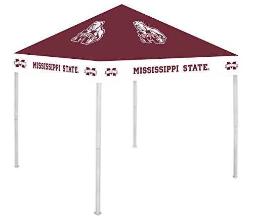 Rivalry NCAA Mississippi State Bulldogs Canopy image