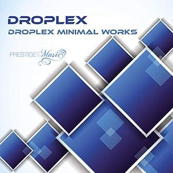 Droplex Minimal Works