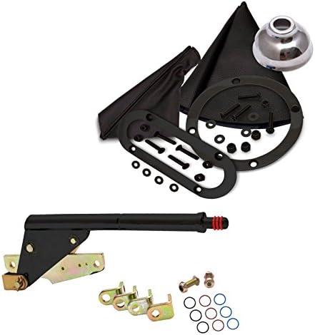American Shifter 523593 Kit FMX Clamp Bargain sale Brake E Virginia Beach Mall 23