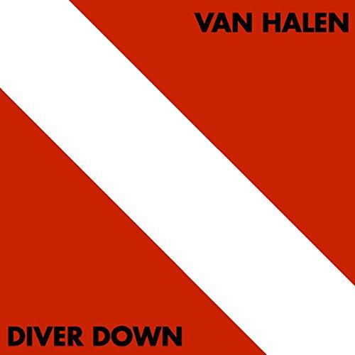 Diver Down [Disco de Vinil]