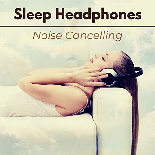 Sleep Headphones Noise Cancelling