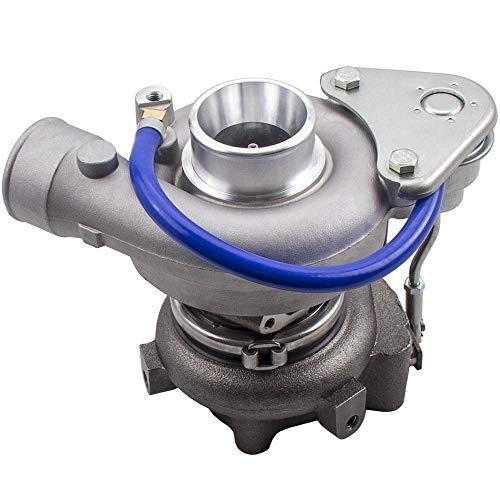 HKRSTSXJ CT20 turbocompresor Turbo for T-o-y-o-t-un Landcruiser HILUX 4Runner 2.4 de turbina del sobrealimentador con Juntas 1720154060