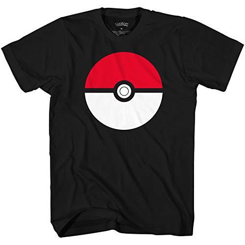 Pokemon Men's Pokémon Poké Ball I…