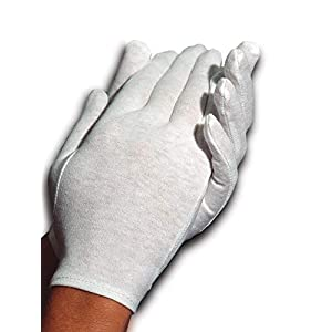 Corona Virus protection products CARA Moisturizing Eczema Cotton Gloves