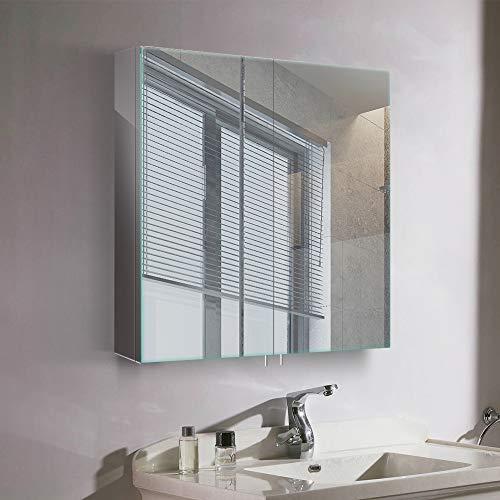 otto versand badezimmer spiegelschrank