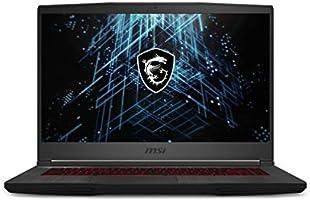 "MSI GF65 Thin 10UE-271IT, Notebook Gaming 15,6"" FHD 144Hz, Intel I7-10750H, Nvidia RTX 3060 6GB GDDR6, 1TB SSD M.2 PCIe..."