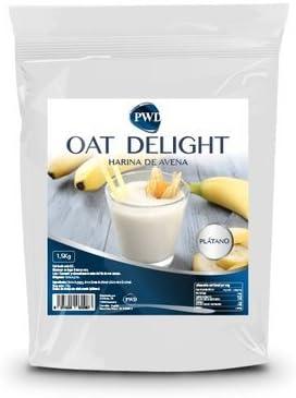 Oat Delight 1,5Kg. (Yogurt Limón): Amazon.es: Salud y cuidado personal