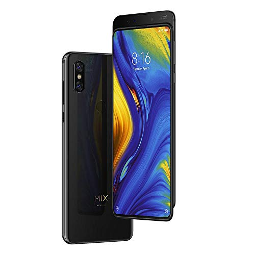 Mi Mix 4 kan Reverse Wireless Charge ondersteunen