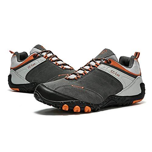 Zapatos Ante Hombre marca CC-Los