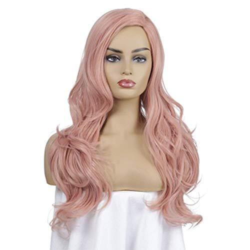 comprar pelucas pelo rosa por internet