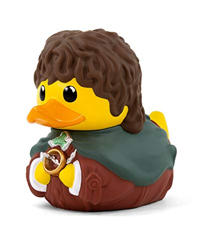 TUBBZ Lord of The Rings Frodo Baggins Collectible Duck