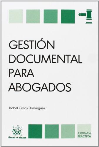 GESTION DOCUMENTAL PARA ABOGADOS