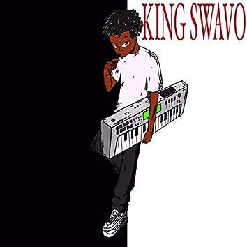 King Swavo