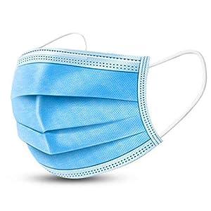 Wrocwaa Blue 50 Pcs ????????????????, Standard