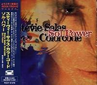 Color Code / Sol Power by Stevie Salas (1999-03-17)