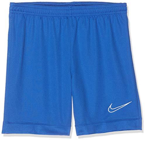 Nike Jungen B Nk Dry Acdmy K Sport Shorts,blau(game royal/White),XL