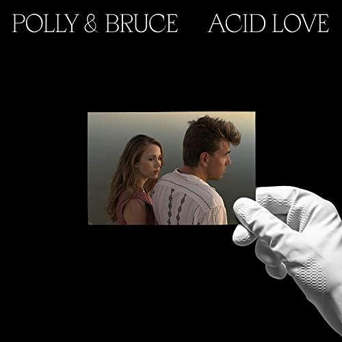 Polly & Bruce