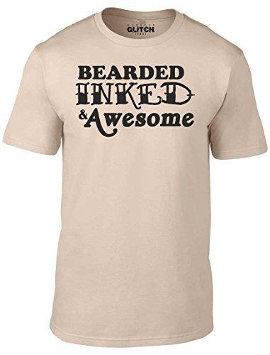 Tinta Para Barba marca Bullshirt