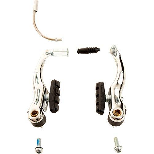 Galano V-Bremse Fahrrad Bremse V-Brake Aluminium Felgenbremse Power Bremse Set